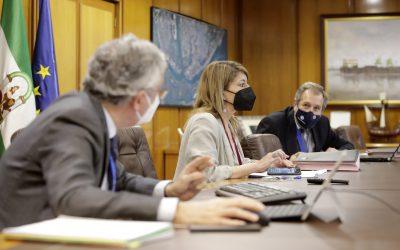 El Puerto de Huelva otorga una concesión al proyecto 'CirCular' de Atlantic Copper declarado de interés estratégico para Andalucía