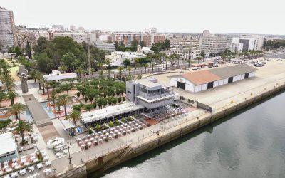 La estrategia del Puerto de Huelva para acercarse a la ciudad centra el interés de RETE