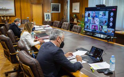 La Autoridad Portuaria de Huelva otorga la concesión administrativa para la construcción y explotación de una marina deportiva en el Muelle de Levante