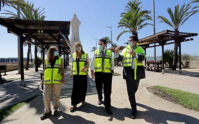 La Autoridad Portuaria de Huelva adjudica a la empresa Ombú Arquitectos SLP la redacción del proyecto de Remodelación del Entorno al Monumento a Colón