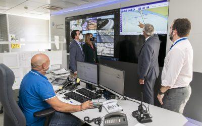 El Puerto de Huelva analizará en unas jornadas su proceso de Innovación Tecnológica