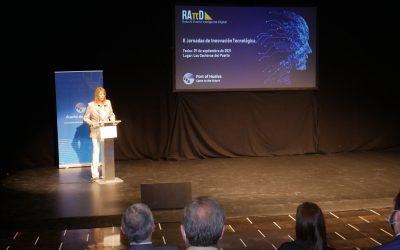 El Puerto de Huelva contará con el primer nodo de innovación Fiware portuario a nivel mundial, puesto en marcha por Telefónica