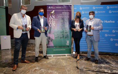 El Puerto de Huelva hará de 'Anfitrión' teatral durante el mes de septiembre